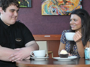 Wirral work placement scheme for young adults with Asperger's up for two national awards