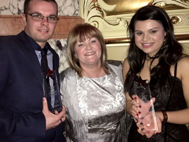 TWO national awards for Wirral programme helping young people with autism into work