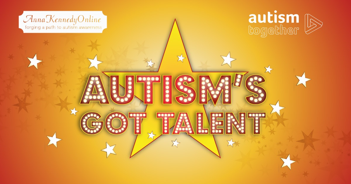 Image result for autism got talent wirral