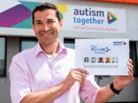 Future50 report - The truth about Liverpool's Autism Community