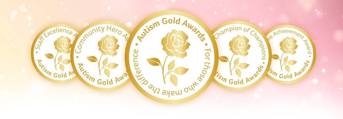 Autism Gold Awards image