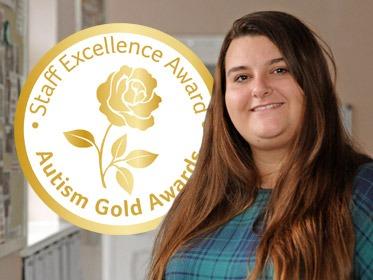 Staff-excellence - Emma Crabb