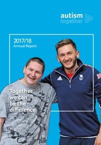 Autism Together 2017/18 Annual Report