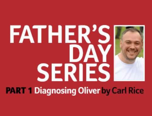 Diagnosing Oliver