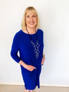 Sue Stubbs, Autism Together's new CEO