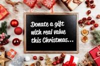 Christmas wish list image