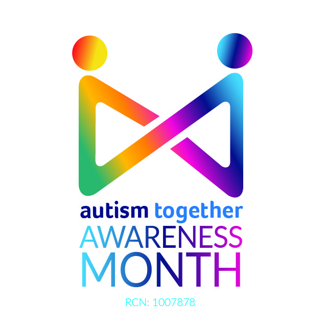 Autism Together Awareness Month - ATAM
