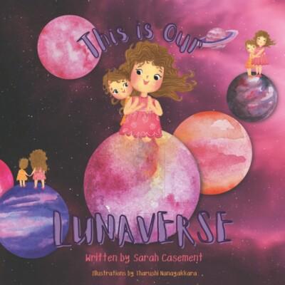 Lunaverse book